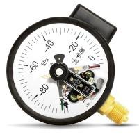 Вакуумметр сигнализирующий, электроконтактный ДВ Сг 05100 (ДВ Сг 05) и ДВ Сг 05160 (ДВ Сг 05-01)