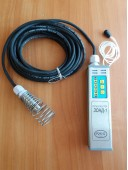 Сигнализатор газа переносной  ЗОНД-1 (ЗОНД, ЗОНД-1-27, ЗОНД-1-37, ЗОНД-1-47, ЗОНД-1-57, ЗОНД-1-67, ЗОНД-1-77)