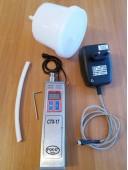 Сигнализатор газа (эксплозиметр) переносной термохимический СТХ-17 (СТХ 17, СТХ17, СТХ)