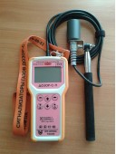 Сигнализатор газа (газоанализатор) переносной ДОЗОР-С-П, ДОЗОР-С-Пв, ДОЗОР-С-Пк, ДОЗОР-С-Пи, ДОЗОР-С-М