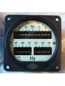 Частотомер щитовой вибрационный В80, В81 (В-80, В 80, В-81, В 81)