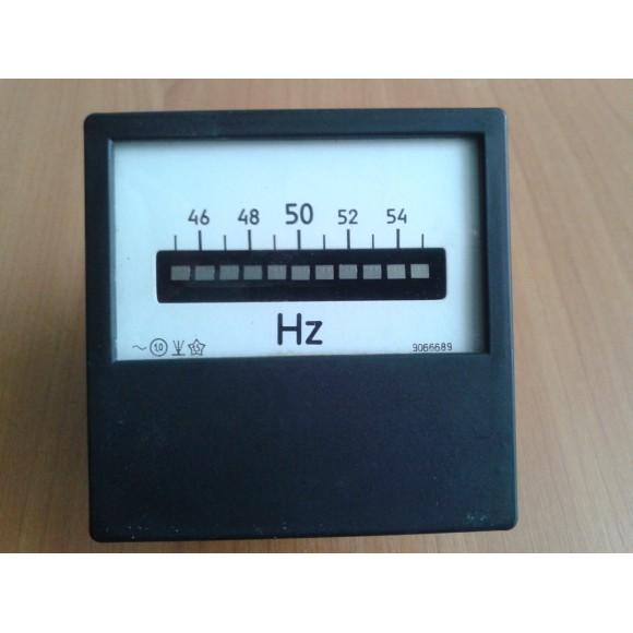Частотомер щитовой вибрационный В89, В89/1 (В-89, В 89, В-89/1, В 89/1)