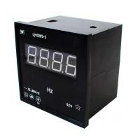 Частотомер щитовой цифровой ЦЧ0205, ЦЧ0205-RS (ЦЧ-0205, ЦЧ 0205, ЦЧ-0205-RS, ЦЧ 0205-RS)