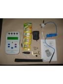 Измеритель сопротивления заземления цифровой ЦС4107 (ЦС 4107, ЦС-4107)