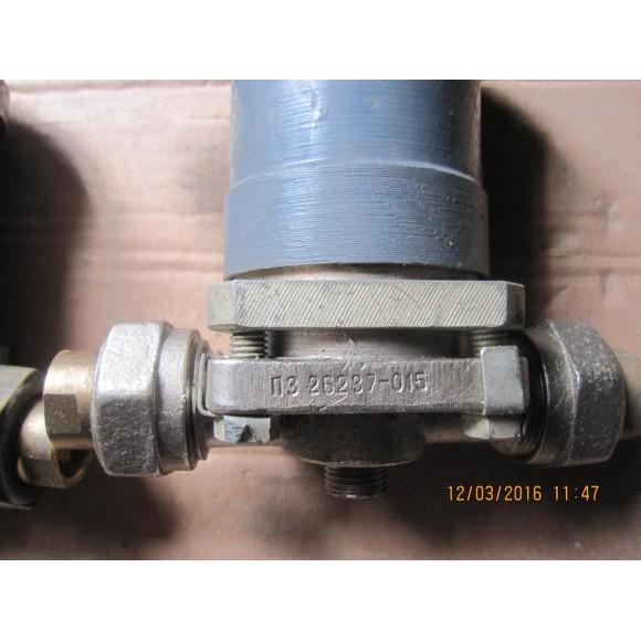 Клапан электромагнитный ПЗ 26237-015 (ПЗ.26237-015, ПЗ26237-015, ПЗ 26237, ПЗ.26237, ПЗ26237)