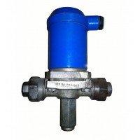Клапан электромагнитный ПТ 26264-015 (ПТ.26264-015, ПТ 26264-015, ПТ26264-015, 13с810р)