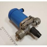 Клапан запорный, электромагнитный СВМ12Ж-10К (СВМ 12Ж-10К, СВМ-12Ж-10К, СВМ12Ж10К Т26209-010, Т 26209-010)