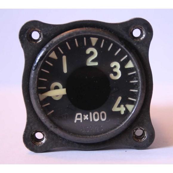 Амперметр щитовой А-1 (А 1, А1, А-0, А 0, А0, ША-46, ША 46, ША46)