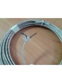 Провод (кабель) компенсационный, термопарный, термоэлектродный ПТВ, ПТН, ПТП, ФТЭ-А, ФТЭ-Х, КТМС и другие
