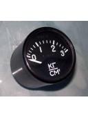 Указатель давления УЭМ-3 (УЭМ3, УЭМ 3) манометра ЭДМУ-3 (ЭДМУ3, ЭДМУ 3)
