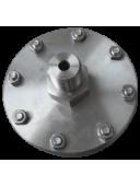 Разделитель мембранный (мембрана разделительная) РМ-19 (РМ19, РМ 19, РМ) аналог РМ5319 (РМ-5319, РМ 5319, РМ)