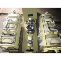 Пресс переносной поверочный ПКМ модель 2113