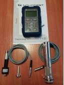 Твердомер комбинированный ультразвуковой и динамический переносной Т-УД2 Т УД2 Т-УД-2